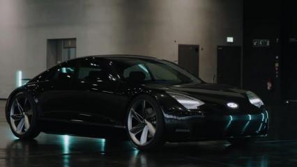 Hyundai elektrikli araçları yeni markada toplayacak