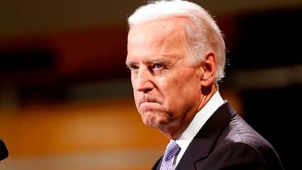 Joe Biden'ın küstah açıklamalarına tepki yağdı