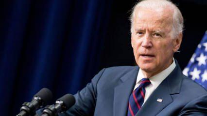 Joe Biden'ın skandal sözlerine tepkiler