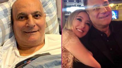 Kök hücre tedavisine başlayan Mehmet Ali Erbil hakkında açıklama!