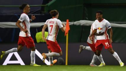 Leipzig Devler Ligi'nde yarı finalde