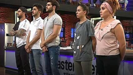 MasterChef'te kim kazandı? MasterChef Türkiye ana kadrosuna kalan 13. yarışmacı kim oldu?