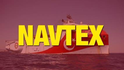 Navtex nedir? Navtex ilan etmek ne anlama geliyor?