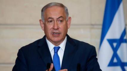 Netanyahu'dan sözde anlaşmaya destek veren 3 ülkeye özel teşekkür