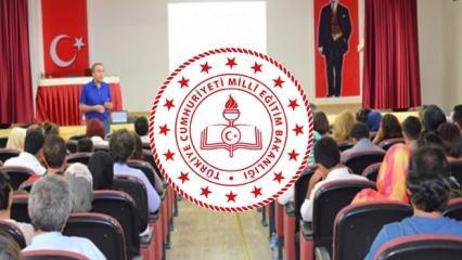 Öğretmen seminerleri tarihi ne zaman? 2020 MEB öğretmen seminerleri yüz yüze mi yapılacak?