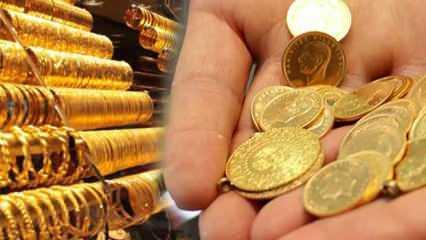 Rüyada altın görmenin anlamı nedir? Rüyadaki altın nasıl yorumlanır?