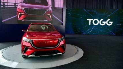 TOGG'dan yerli aracın fiyatıyla ilgili açıklama geldi
