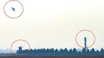 Türkiye'ye ait S-400'lerin F-16 ve F-4'lere yaptığı ABD'yi kızdırdı