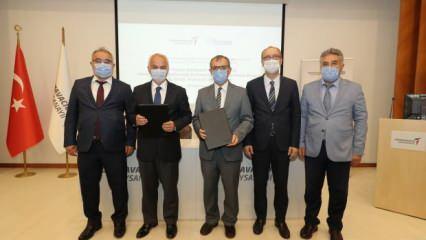Türkiye'den ses getirecek hamle: Dünyada iki alternatifi var, imzalar atıldı