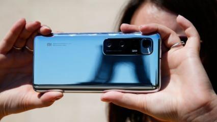 Üst düzey bir telefon: Xiaomi Mi 10 Ultra