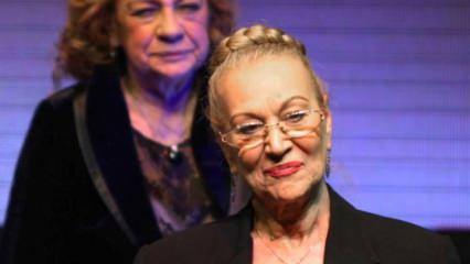Usta sanatçı Meral Niron hayatını kaybetti! Meral Niron kimdir?