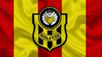Yeni Malatyaspor'da 2 futbolcunun testi pozitif