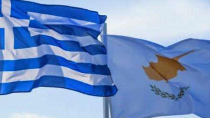 Yunan-Rum ikilisi AB'den beklediğini bulamadı