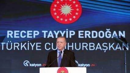 CHP, Yunan'dan hızlı çıktı! Başkan Erdoğan'ın müjdesine nefret kustular