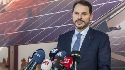 Ahmet Hakan: Karadeniz'de doğalgaz bulunması işinin mimarı Berat Albayrak'tır