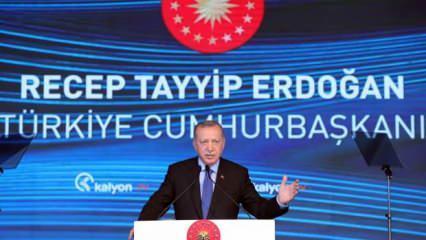 Erdoğan'ın cuma günü açıklayacağı müjde ne olacak? İşte tahminler! İlk kez dile getirildi