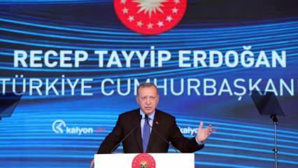 Cumhurbaşkanı Recep Tayyip Erdoğan müjdeli haberi saat kaçta açıklayacak? Saati belli oldu mu!