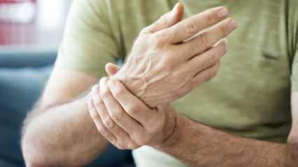 El titremesi nedenleri nelerdir? Et titremesi nasıl tedavi edilir?