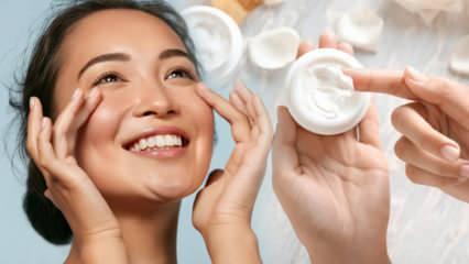 Glikolik Asit peeling nedir ve Glikolik Asit peeling ne işe yarar? Glikolik Asit peeling evde..