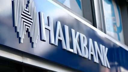 HalkBank 0,89 faiz oranı 30 bin TL İhtiyaç Kredisi! Kredi başvuru şartları