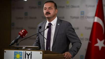 İYİ Parti'den 'müjde' açıklaması: Sondaj çalışmasının haberini bekliyoruz