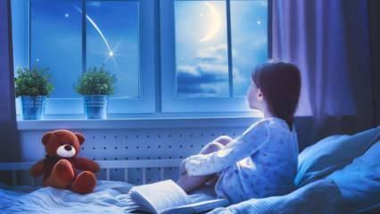 Rüyada kız çocuğu görmek ne anlama gelir? demek? Diyanete göre rüyada kız çocuğu görmek...