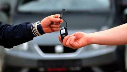 Sahibinden ikinci el araç fiyatları düşecek mi? İşte yeni yönetmeliğin detayları