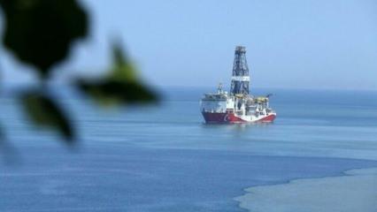 Sakarya Gaz Sahası'nda bulunan 320 milyar metreküp doğal gaz kaç yıl kullanılır?