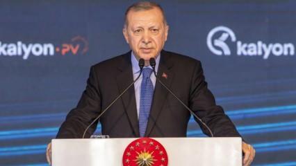 Son dakika: Erdoğan duyurdu, Cuma günü müjdeyi açıklayacak!