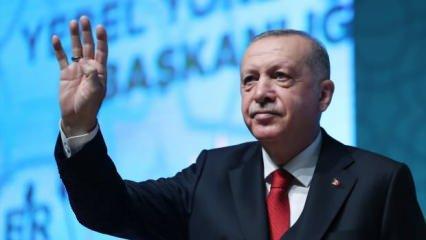 Son dakika: Erdoğan'dan İstanbul tepkisi: Rezillik
