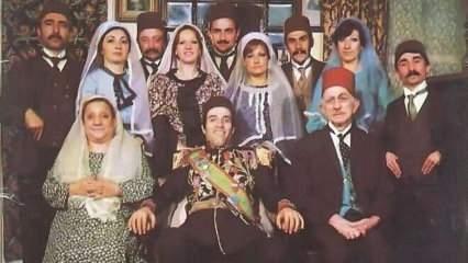 Tosun Paşa filmi hakkındaki o gerçek ortaya çıktı!