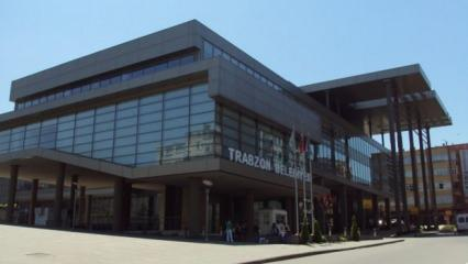 Trabzon Belediyesi'nde üst düzey yönetici koronavirüs nedeniyle hayatını kaybetti