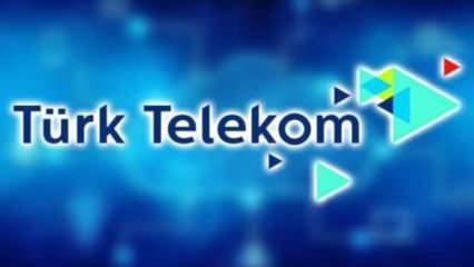 Türk Telekom'dan yalanlama: İddialar bizi derinden üzmüştür