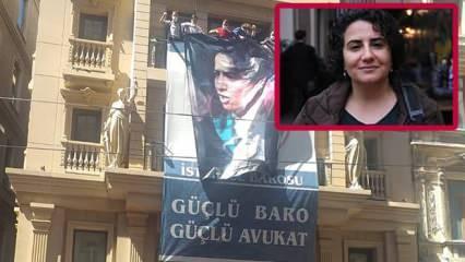 Bülent Turan'dan İstanbul Barosu'na sert tepki: Yazıklar olsun