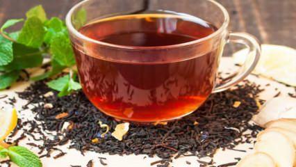 Çayın kaliteli olduğu nasıl anlaşılır? Çayın kaliteli olduğunu anlamanın yolları