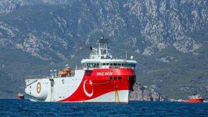 Çözüm arayışlarını sabote eden Yunanistan'ın tavrına inat bölgeyi terk etmiyoruz