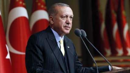Erdoğan'dan 'teker teker evlerine gideceğim' açıklaması