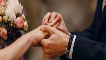 Düğün Nişan Sünnet Düğünü Kına Gecesine kısıtlama: İstanbul İzmir Ankara için yasak var mı?