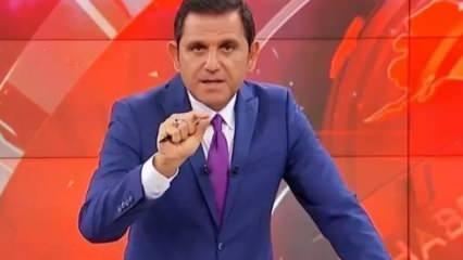 Son dakika: FOX TV'den Fatih Portakal kararı! Yerine sürpriz isim