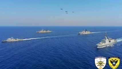 4 ülke Türkiye'ye karşı birleşti: Stoltenberg ve Merkel'den Doğu Akdeniz açıklaması