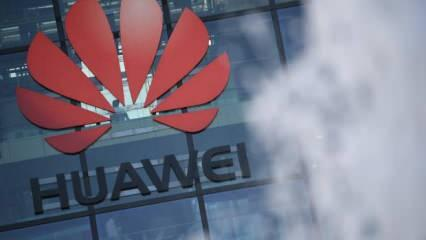 Huawei 5G ürünleri bir ülkede daha yasaklandı