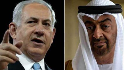 İsrail-BAE anlaşmasında Türkiye detayı! Hamas lideri Heniyye açıkladı
