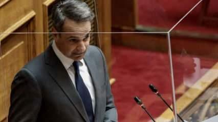 Miçotakis, Yunanistan'ın kararını açıkladı! Türkiye'ye karşı uygulanırsa savaş sebebi