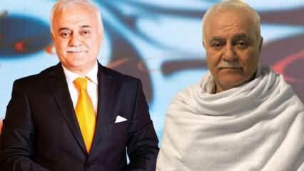 'Nihat Hatipoğlu yoğun bakıma kaldırıldı' iddialarına oğlundan cevap