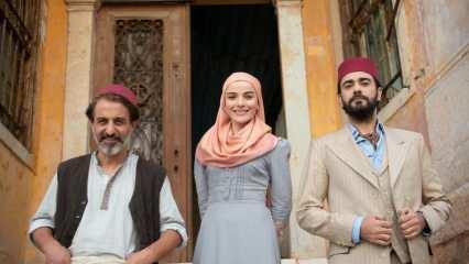 TRT'den bir Osmanlı filmi daha: Muallim! Muallim filminin konusu nedir? Muallim'in oyuncuları