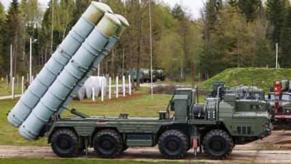 Bomba gelişme: Türkiye S-400'leri depoya mı kaldırdı?