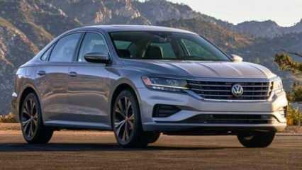 Volkswagen Passat, elektrikli araç kurbanı olacak