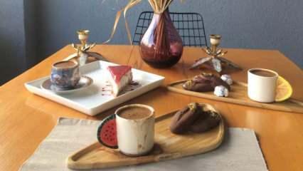 Günde 1 fincan Türk kahvesi içmenin faydaları nelerdir? Türk kahvesi zayıflatır mı?