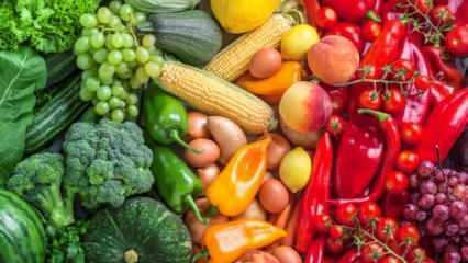 Bağışıklık sistemini güçlendiren eylül meyve ve sebzeler nelerdir? Mevsiminde beslenmenin önemi
