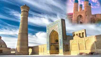 Büyük hadis alimi İmam Buhari kimdir? Muhammed El Buhari eserleri ve hayatı